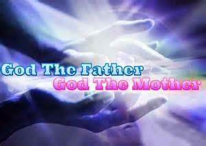 god the father mother